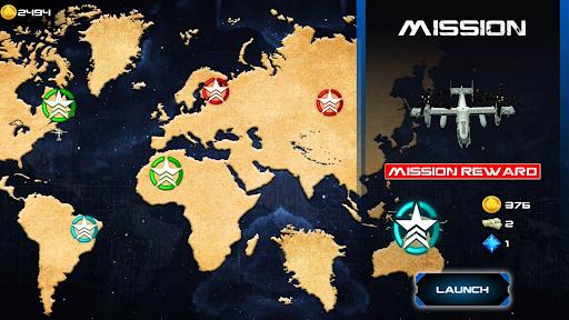 Air Drone Combat Strike Battle 1.7 screenshots 11