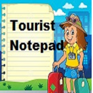 Tourist Notepad.  Apps For Pc – [windows 7/8/10 & Mac] – Free Download In 2021 1