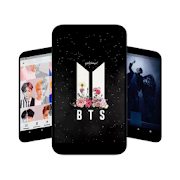 BTS Wallpaper Offline -  Best Collection