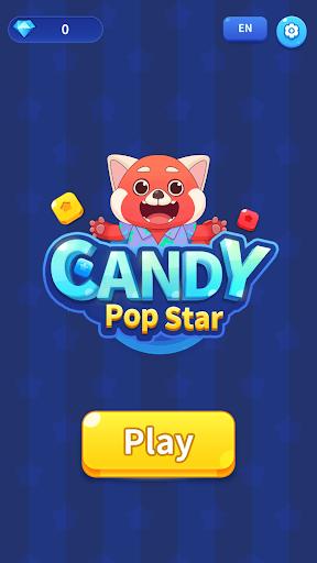 Candy Pop Star  screenshots 1