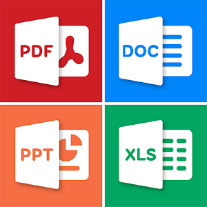 All Document Viewer  PDF, word, excel, Documents
