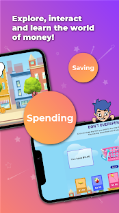 MoneyPrep: Kids Learning Games 1 screenshots 2