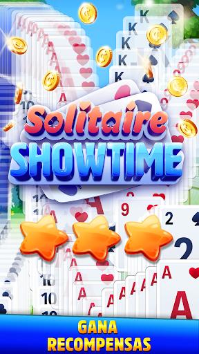 Solitaire Showtime: Solitario Tri Peaks gratis