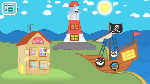 Good morning. Educational kids games apktreat screenshots 2