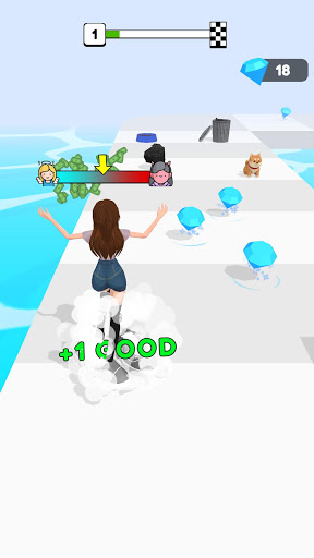 Good Girl Bad Girl 1.0.4 screenshots 9
