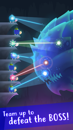 Light a Way : Tap Tap Fairytale  screenshots 5