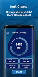 Clean Master Ultra - Clean and Boost 1.2.5