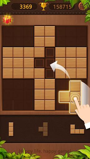 Block Puzzle 2020u00a0& Jigsaw puzzles  screenshots 4