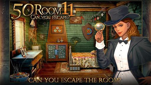 Can you escape the 100 room XI  screenshots 3