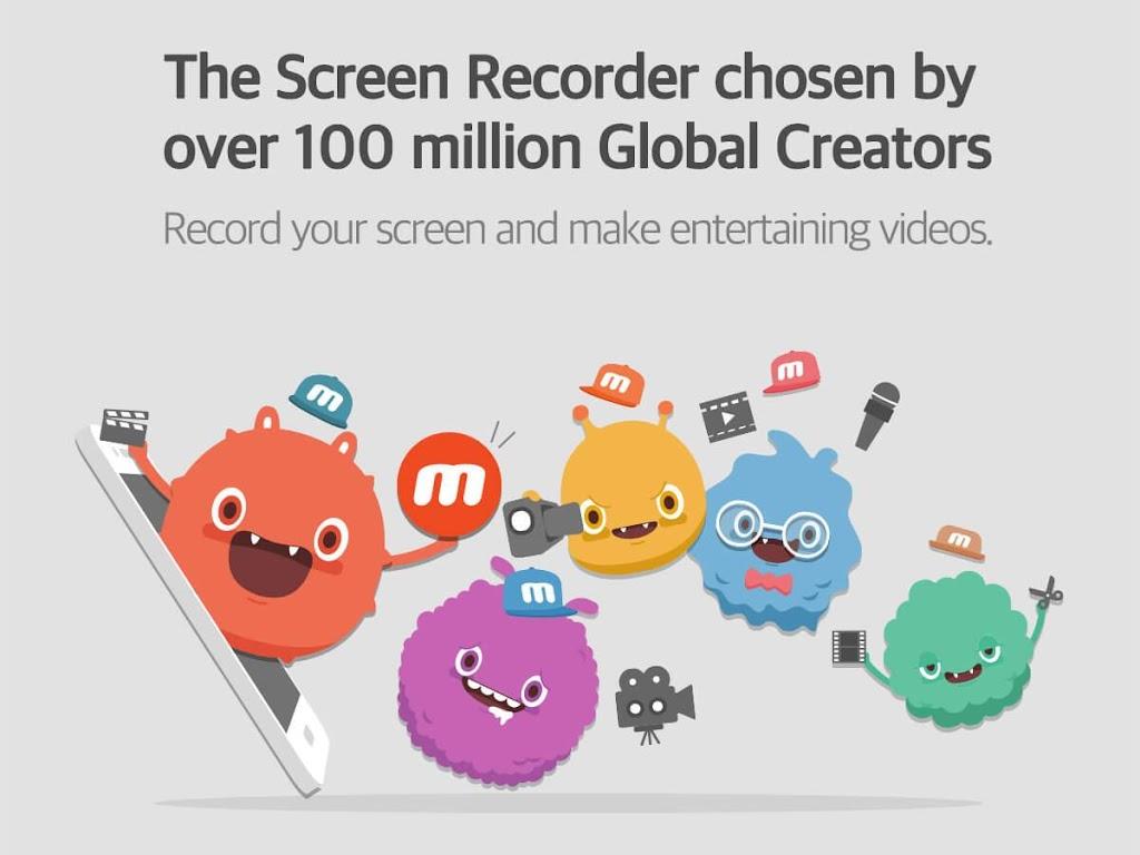 Mobizen Screen Recorder  poster 9