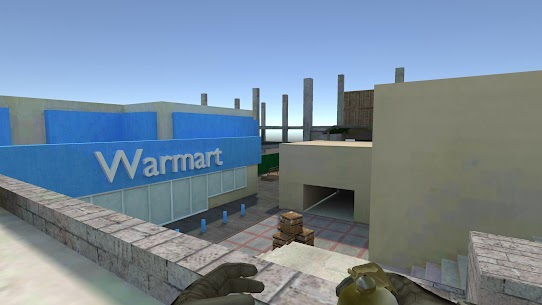 Local Warfare Re: Portable Mod Apk 1.7 6