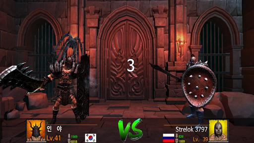 BloodWarrior:Offline  screenshots 4