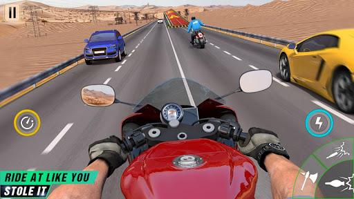 Bike Attack New Games: Bike Race Action Games 2020 3.0.26 screenshots 2