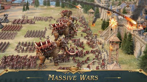 War Eternal - Rise of Pharaohs  screenshots 6