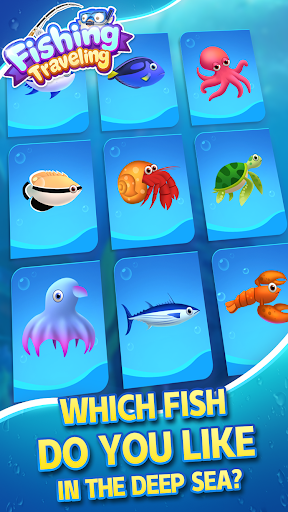 Fishing Traveling apkpoly screenshots 3