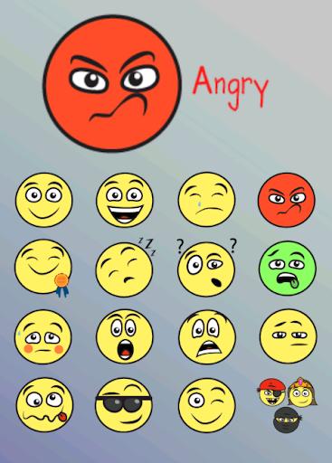 toddler feelings screenshot 2