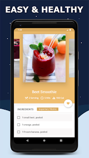 500+ Smoothie Recipes: Easy & Healthy Smoothies