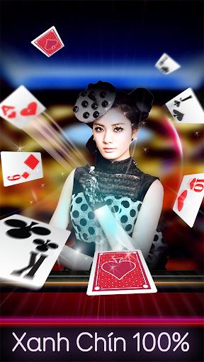 Poker Paris: Tien Len Mien Nam TLMN & Binh Xap Xam apkdebit screenshots 1
