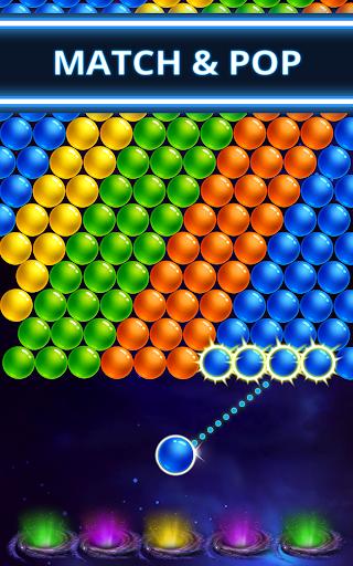 Bubble Nova 4.1 screenshots 4