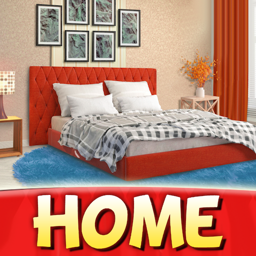 Baixar My dream home design - Hidden objects and decor para Android