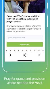 VFI News - Vision for Israel