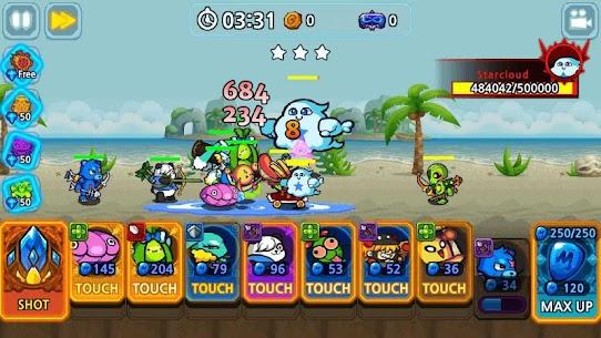 Monster Defense King 1.2.8 1