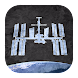 ISS HD Live | For family - Androidアプリ