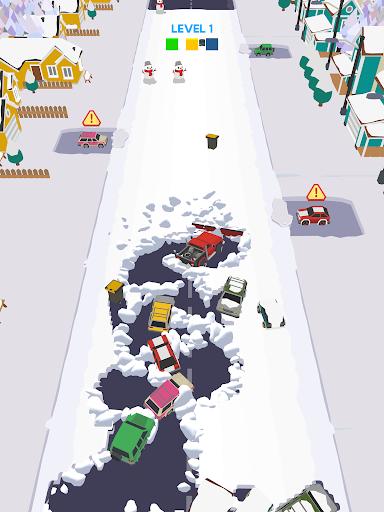 Clean Road 1.6.25 screenshots 13