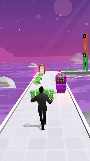 Money Run 3D Apkfinish screenshots 17