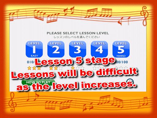DoReMi Music Lesson screenshots 5