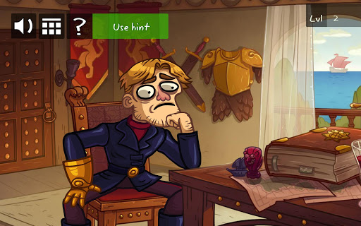 Troll Face Quest: Game of Trolls  screenshots 8
