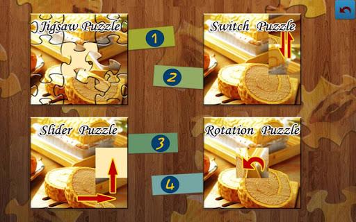 Jigsaw Puzzles Free screenshots 8