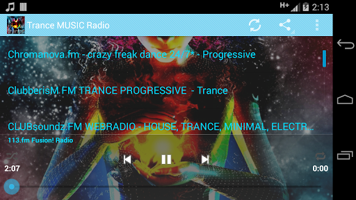 Trance Music ONLINE For PC Windows (7, 8, 10, 10X) & Mac Computer Image Number- 25