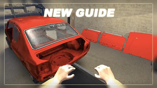 Guide For My Summer Car 1.0 Screenshots 4