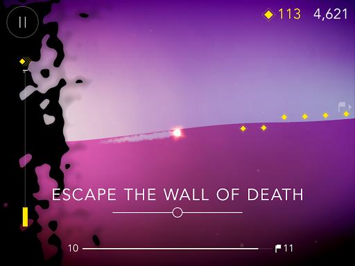 FLO u2013 one tap super-speed racing game  screenshots 12