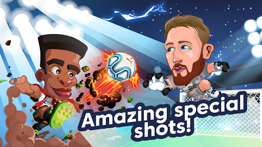 Head Football LaLiga 2021 - Skills Soccer Games 6.2.4 screenshots 18