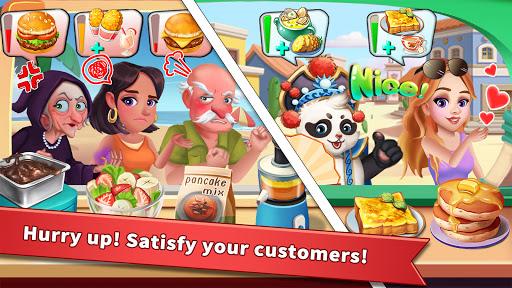 Rising Super Chef - Craze Restaurant Cooking Games 5.2.0 screenshots 3