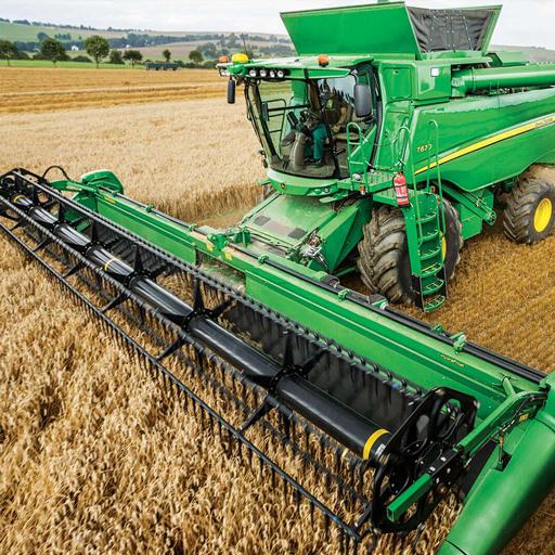 Future Farming Simulator 2019 - Tractor Drive