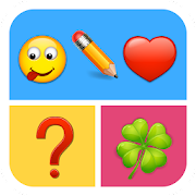 Guess the Emoji - Ultimate Emoji Quiz Word Game