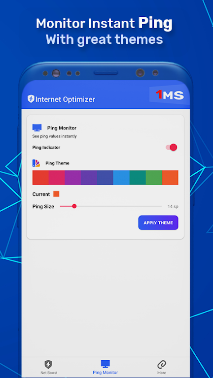 Internet Optimizer Pro  poster 2