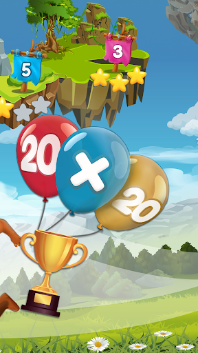Times Tables: Mental Math Games for Kids Free  screenshots 2