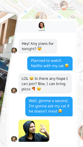 Meetville - Meet New People Online. Dating App 6.20.3 Screenshots 3