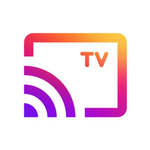 iCast - Tuma IPTV na Simu kwa vifaa vyovyote