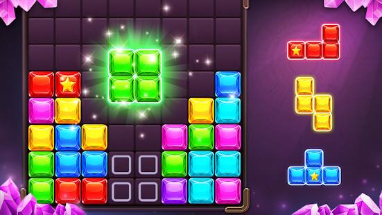 Block Puzzle Legend 1.5.4 screenshots 1