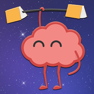 Brain Games Kids 1.2 by pescAPPs logo