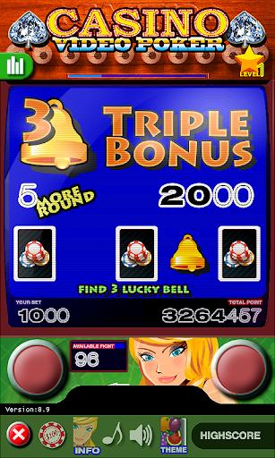 Casino Video Poker  screenshots 21