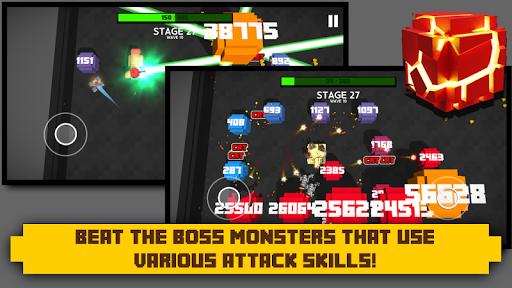 Tank Block Blast screenshots 2