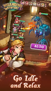 Wizarding Mystery Mod Apk (Unlimited Money) Download 2