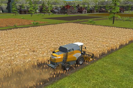 Télécharger Farming Simulator 16  APK MOD (Astuce) screenshots 2