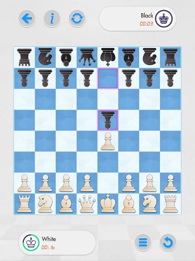 Chess - Play vs Computer screenshots 15
